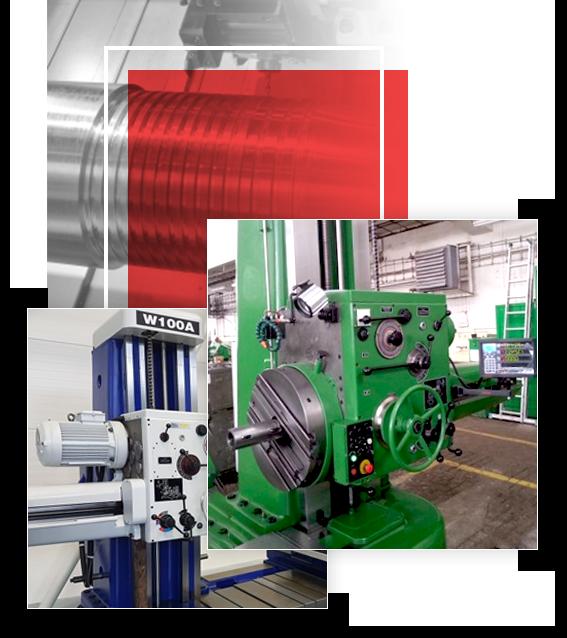 4a4e9f2bf082 Použité a modernizované obráběcí stroje